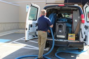 sewage-cleanup-restoration-van